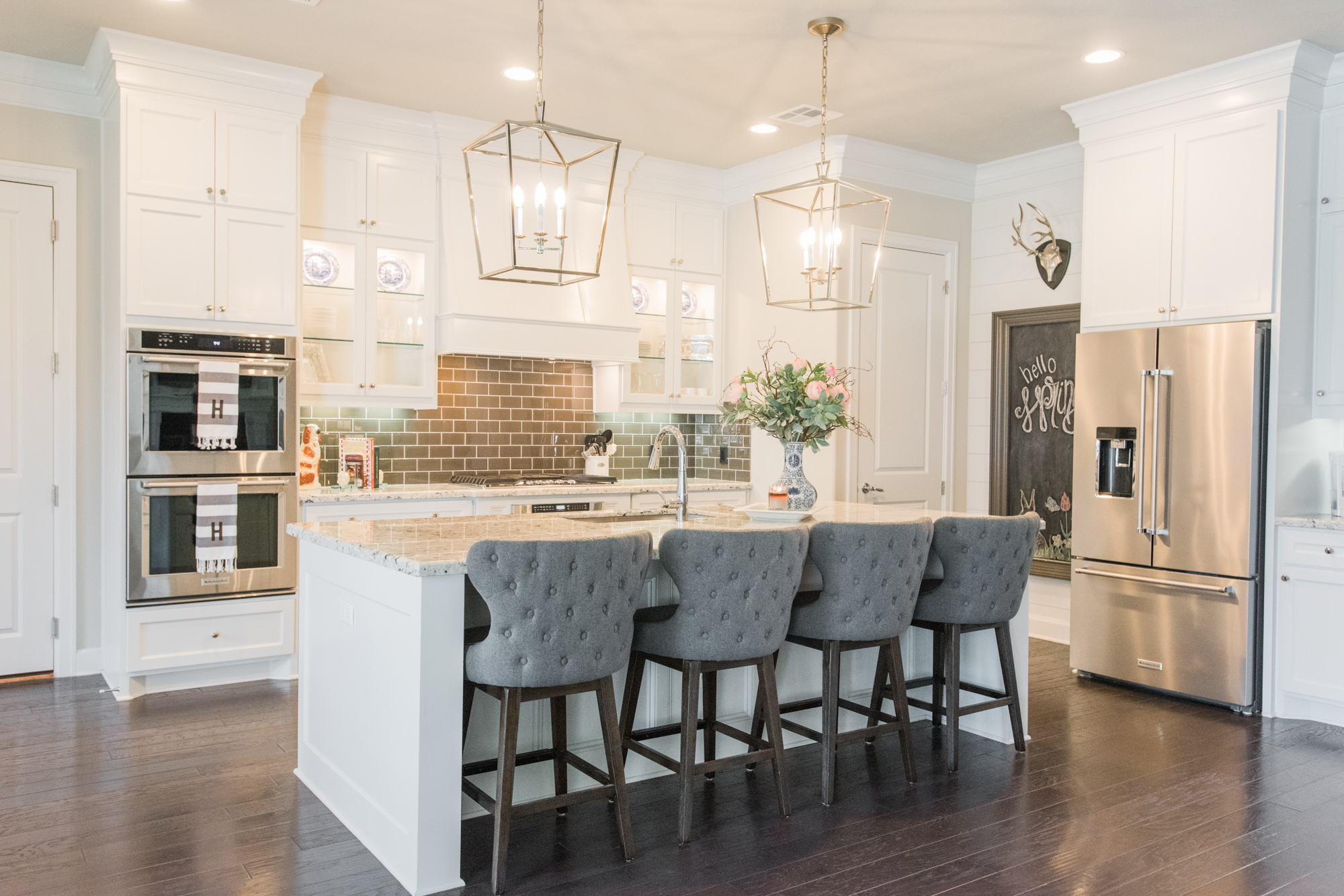 creative home builder kitchens content